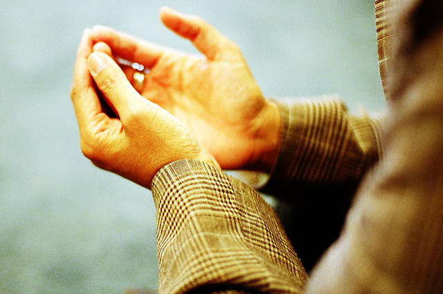 why prayers go unanswered